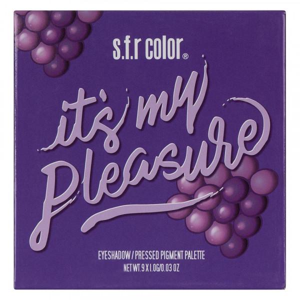Poze Trusa Farduri S.F.R. Color It's My Pleasure