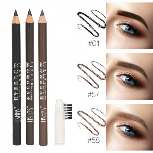 Creion sprancene Ushas Perfect Contour Brow