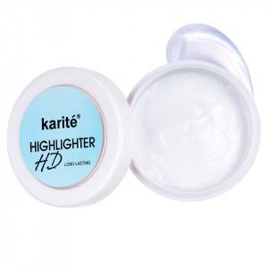 Crema iluminatoare Karite HD Formula #01