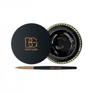 Eyeliner Gel Black Beauty Glazed