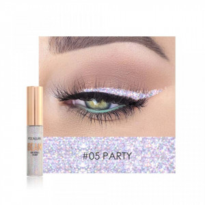 Eyeliner Lichid Focallure Glittery Shine #05 PARTY
