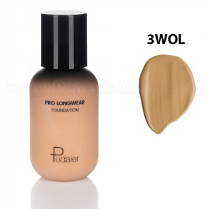 Fond de Ten Pudaier Lasting Makeup Foundation 3WOL