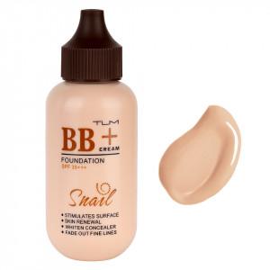 Fond de Ten tip BB Cream TLM Snail, SPF35, 40ml - 102