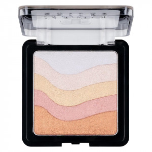 Iluminator Pudra Febble Shimmer Bricks #01