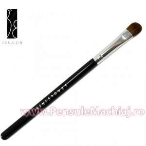 Pensula Machiaj par natural Fraulein38 Professional Shader Brush FR04SB