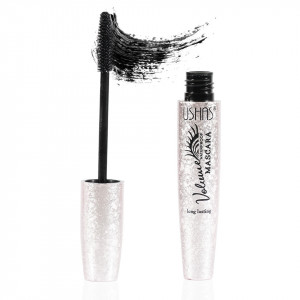 Rimel Waterproof Curl Lashes Ushas #01