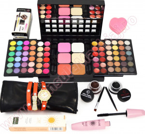 Set de Machiaj Fraulein38 Freestyle Make-up