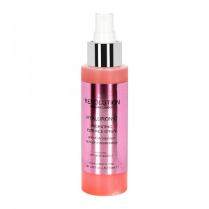 Spray Hidratant Inainte de Machiaj MakeUp Revolution Hyaluronic Essence, 100ml