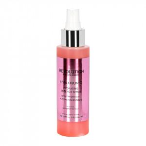 Spray Hidratant Inainte de Machiaj MakeUp Revolution Hyaluronic Essence