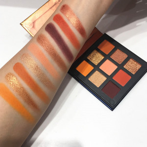 Trusa Farduri Beauty Glazed Saturn