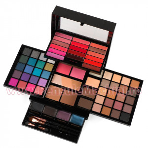 Trusa Machiaj 72 Culori Profusion Cosmetics Pro Elevation Kit
