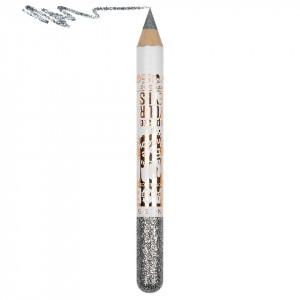 Creion Contur Ochi Colorat cu Sclipici, Waterproof #505