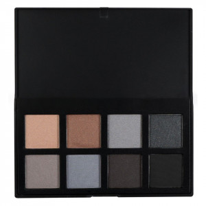 Fard de Pleoape Perfect Smokey Nudes Limited Edition