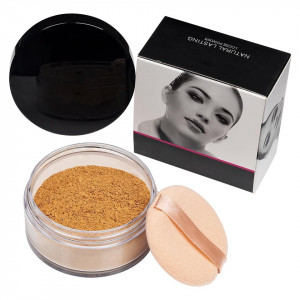 Pudra minerala Natural Lasting Loose Powder #03