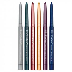 Set Creion Retractabil pentru Contur Ochi Handaiyan #02, 6 buc