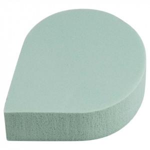 Burete Machiaj Soft Touch, Mint Green
