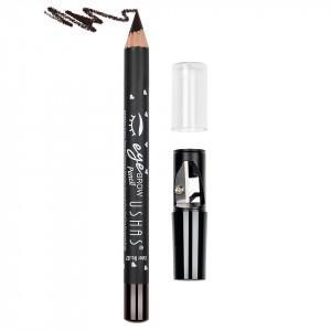 Creion Pentru Sprancene cu ascutitoare Ushas #02