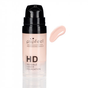 Fond de Ten HD Invisible Cover #02, 15 ml