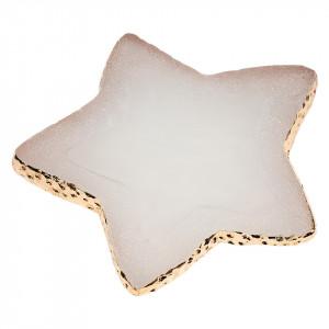 Paleta Mixare Fond de Ten si Adeziv Jad, White Star