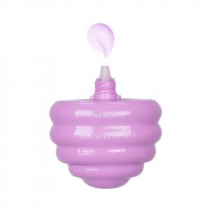 Primer Machiaj Kiss Beauty Ice Cream Mauve #03, 40ml