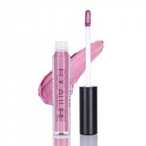 Ruj lichid mat Focallure Thulian Pink #44