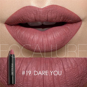 Ruj mat Focallure Dare You #19