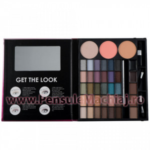 Trusa Machiaj Multifunctionala Get The Look Special Palette
