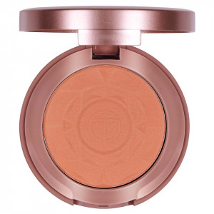 Blush cu aplicator O.TWO.O Champagne Rose #02
