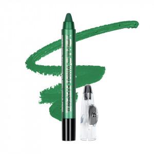 Creion Fard pentru ochi Jumbo Green Velvet #02