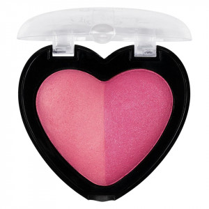 Fard de Obraz S.F.R. Color Blushing Hearts #03
