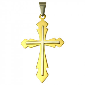 Pandantiv Inox Barbati - Stylish Corners