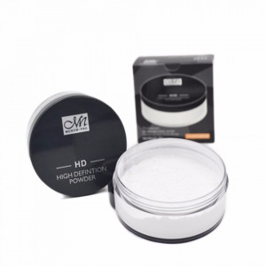 Pudra Pulbere Translucida High Definition Powder MeNow Professional