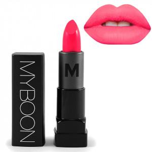 Ruj mat roz MYBOON Azalea Pink #07
