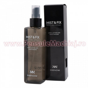 Spray Fixare Machiaj Mist & Fix Setting Spray 195 ml