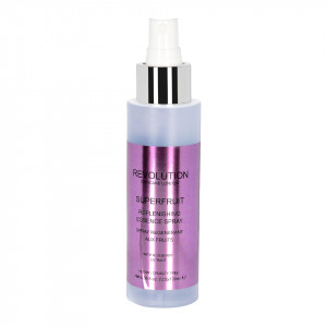 Spray Hidratant Inainte de Machiaj MakeUp Revolution Superfruit Essence, 100ml
