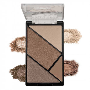 Trusa Iluminator si Bronzer Ushas Fashion Highlighter #01