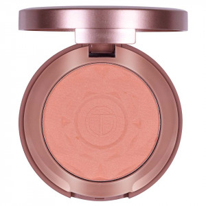Blush cu aplicator O.TWO.O Wild Camelia #01