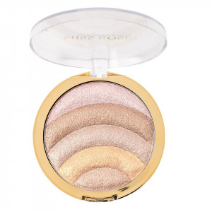 Blush Iluminator Miss Rose Sunshine Glam #04