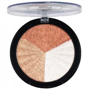 Blush Iluminator Real Beauty, Dare To Glam #02