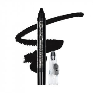 Creion Fard pentru ochi Jumbo Black Velvet #01