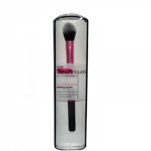 Pensula Iluminator  Professional Setting Brush