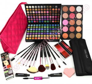 Set Cadou Produse Cosmetice Perfect Make-up