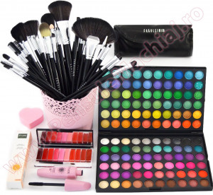 Set de Machiaj Fraulein38 Joyful Make-up