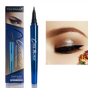 Eyeliner Lichid Permanent Cool Black