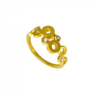 Inel Inox Rings Mania