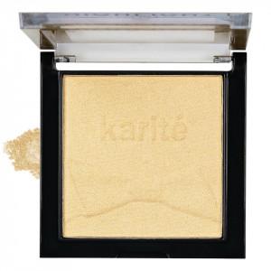 Pudra Iluminatoare Karite Glow Baked, Gold