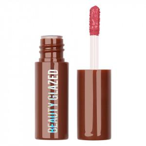 Ruj lichid mat Beauty Glazed Chocolate Silky Lipgloss, Pale Mauve #101