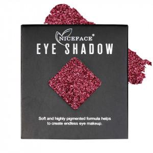 Sclipici ochi pulbere compacta NiceFace Precious Glam #22