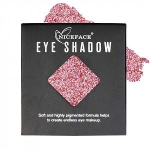 Sclipici ochi pulbere compacta NiceFace Precious Glam #27