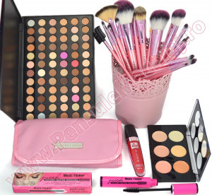 Set de Machiaj Fall Neutral Make-up